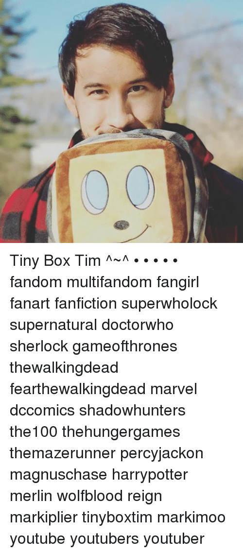 Steam Workshop Tiny Box Tim | Steam Meme on ME ME
