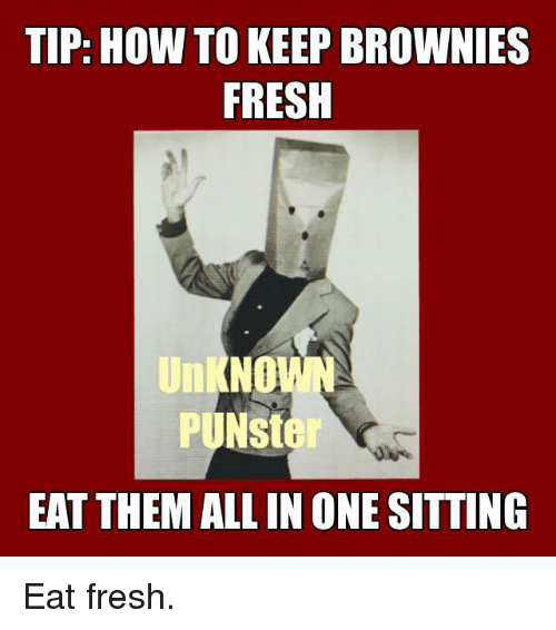 tip how to keep brownies fresh no punster eat them 4633801 tip how to keep brownies fresh no punster eat them all in one