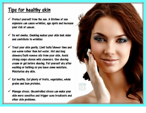 Tips for healthy skin protect yourself from the sun a lifetime of lean memes and protein tips for healthy skin protect yourself from the sun solutioingenieria Choice Image
