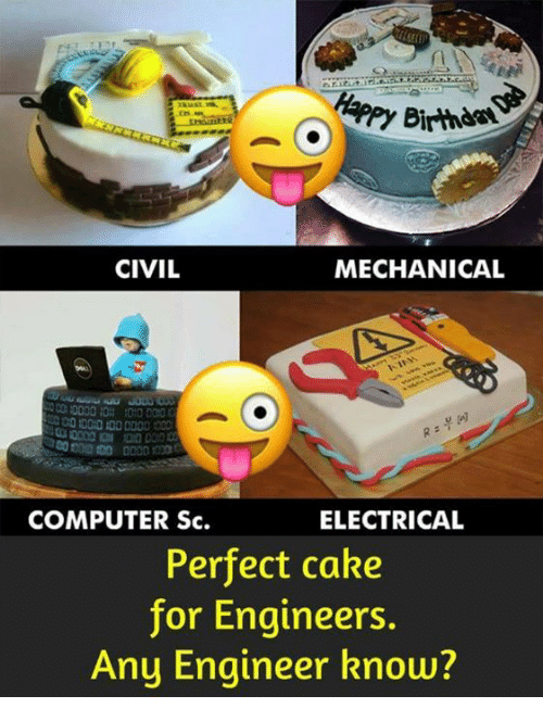 Tn Civil Mechanical 8 Computer Sc Electrical Perfect Cake For