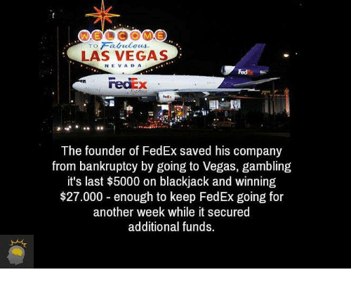 Fedex story gambling nfl gambling lines week 3