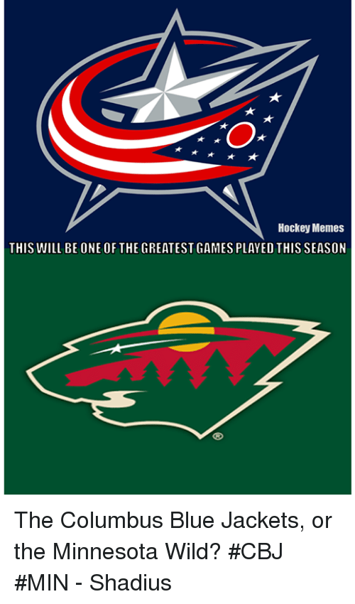 to hockey memes this will be one of the greatestgames 10507560 25 best minnesota wild memes mitchell memes, trade memes, the memes