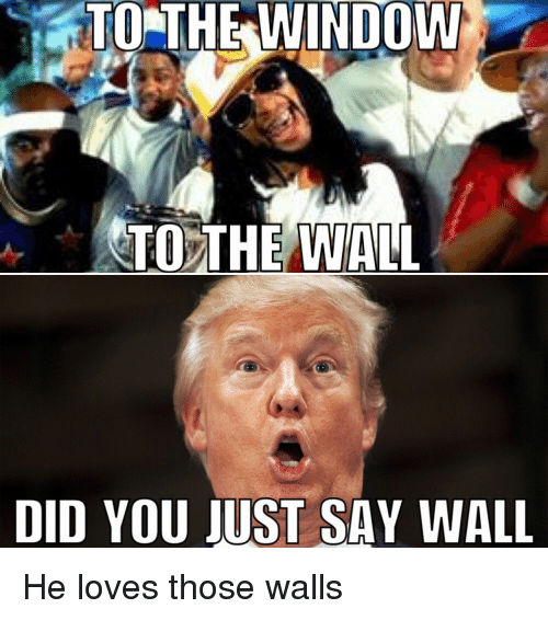 to the window to the wall did you just say 3284398 ✅ 25 best memes about window to the wall window to the wall memes,To The Window To The Wall Meme