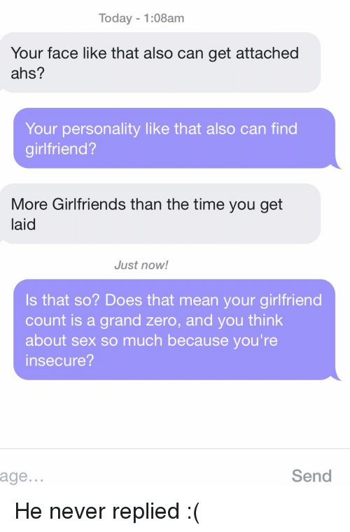 Does dating mean sex in Sydney