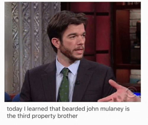 John Mulaney The Top Part 2009 2010 Pwe All Know Amy Is A Joke