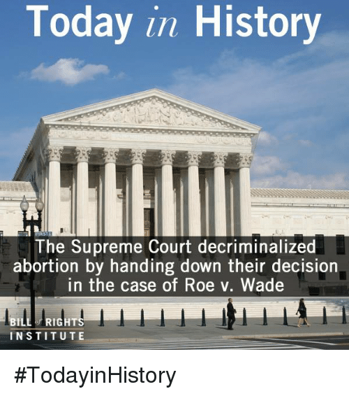 the case of roe vs wade and the first time the supreme court has ruled that women have the constitut The district court ruled against we consider for the first time in our circuit whether a city's anti-nepotism policy denies circuit court the case has.