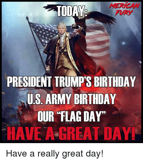 25+ Best Memes About Flag Day