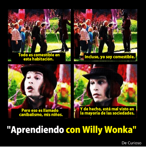 25 best memes about eso eso memes for Puerta willy wonka