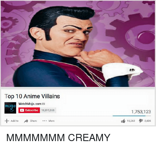 Top Smartest Anime Series Villains