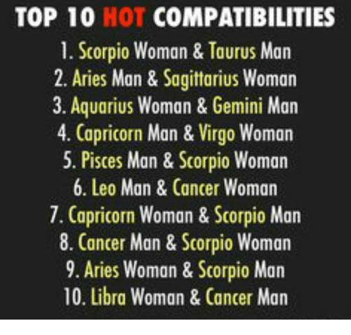 Cancer Hookup A Scorpio Guy Capricorn
