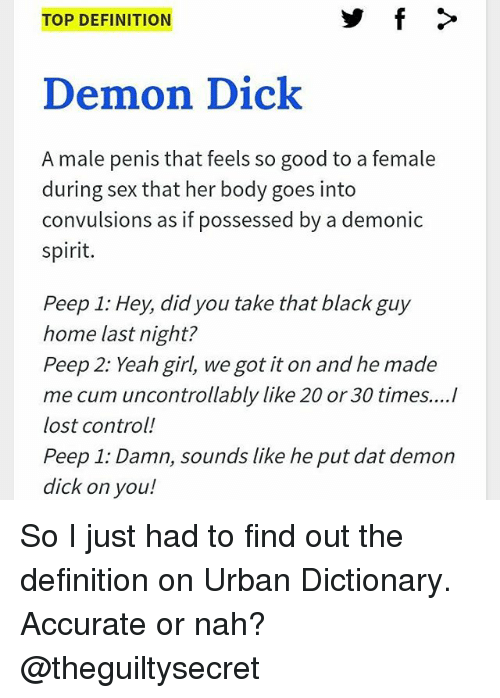 dictionary cock ring urban