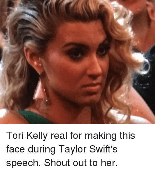 Funny Taylor Swift And Tori Kelly Tori Kelly Real For Making This Face