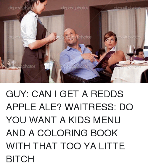Memes And Tos Photos GUY CAN I GET A REDDS