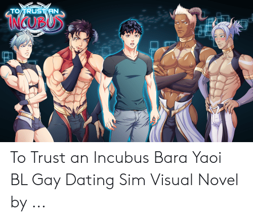 BL dating Sims Online