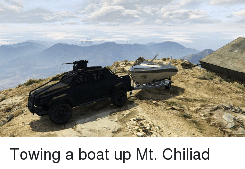 Boat and Boat Meme on ME ME