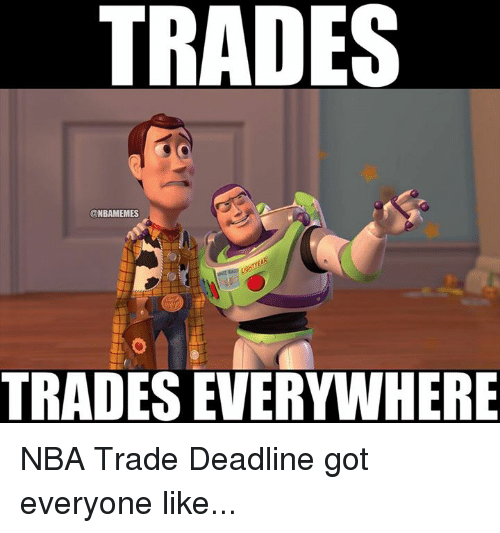 Nba trade deadline date in Perth