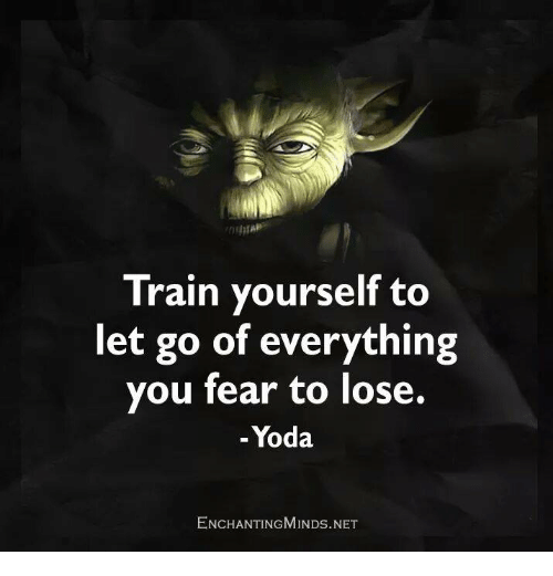 105 Inspiring and Wise Yoda Quotes | Planet of Success