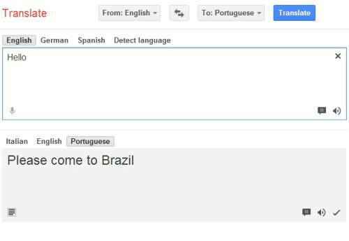 Translate From Italian To English: 25+ Best Memes About Please Come To Brazil