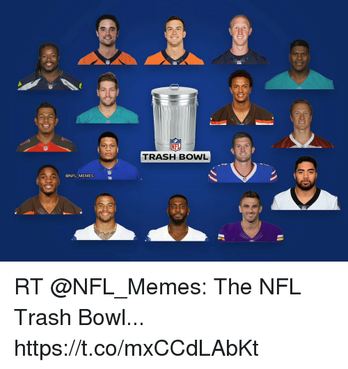 Home Market Barrel Room Trophy Room ◀ Share Related ▶ Football memes NFL sports Trash bowl nfl memes The Https Was Ways Smalls next collect meme → Embed it next → TRASH BOWL @NFL MEMES RT @NFL_Memes The NFL Trash Bowl httpstcomxCCdLAbKt Meme Football memes NFL sports Trash bowl nfl memes The Https Football Football memes memes NFL NFL sports sports Trash Trash bowl bowl nfl memes nfl memes The The Https Https found ON 2018-01-28 23:50:49 BY me.me source: twitter view more on me.me