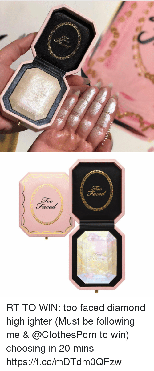 🔥 25+ Best Memes About Too Faced | Too Faced Memes