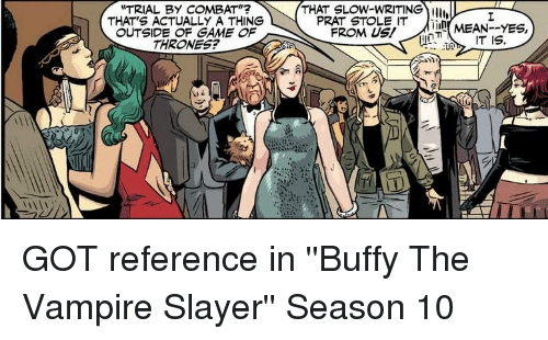 buffy the vampire slayer analysis essay What does it take to be a shining new star in hollywood these days well, if you're female, it helps to be beautiful an ability to act kind of useful.