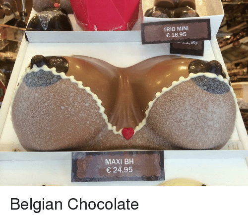 belgian-chocolate-boobs