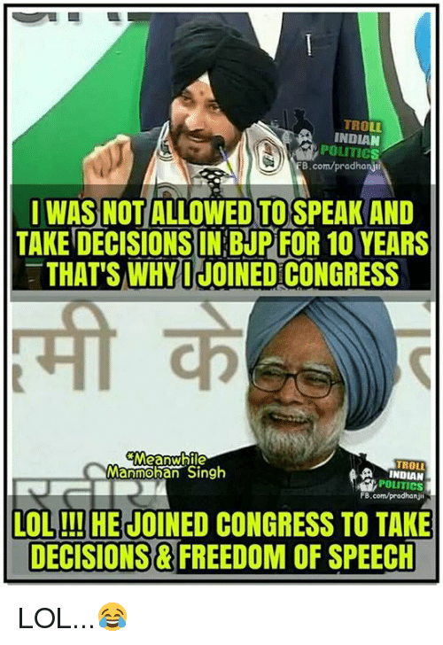 tro indian politic b com pradhanji i was not allowed tospeak and 12343272 ✅ 25 best memes about manmohan singh manmohan singh memes,Asaram Meme
