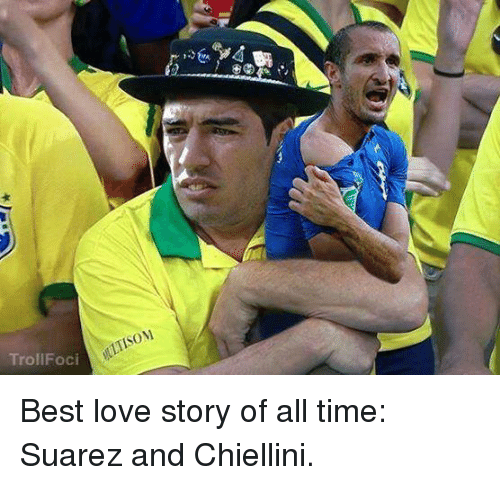 Best love stories of all time