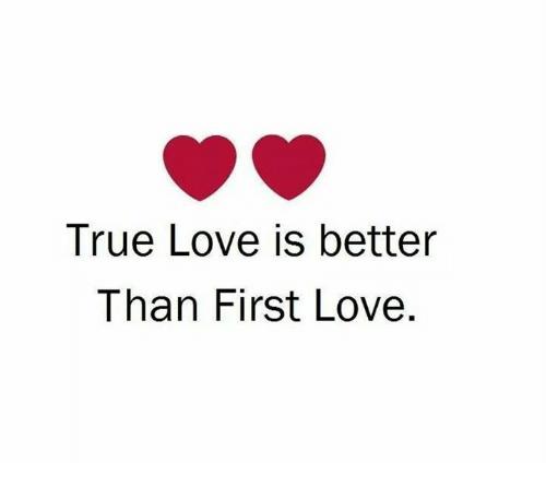 how is true love