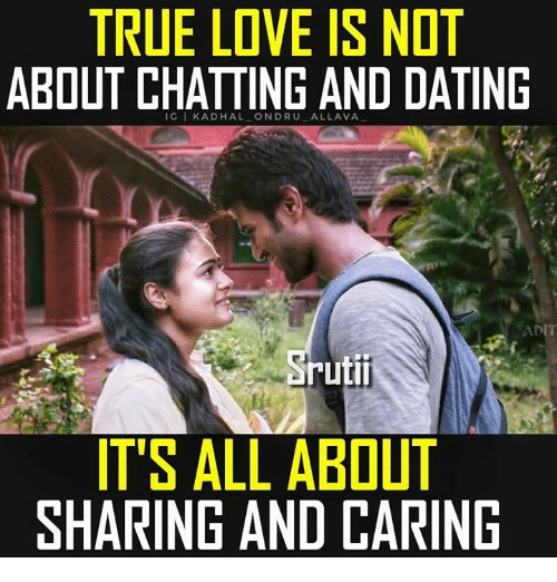 dating for true love