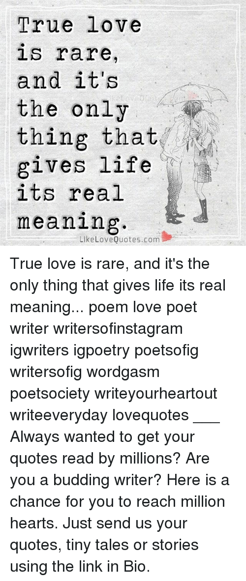 Life Love And Memes True Rare It S The Only Thing That