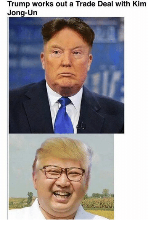trump-works-out-a-trade-deal-with-kim-jo
