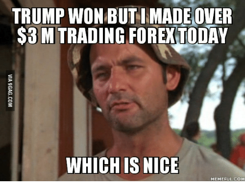 trumpwonbutimadeover s3m trading forextoday which is nice memeful com 13887438 ✅ 25 best memes about which is nice meme which is nice memes
