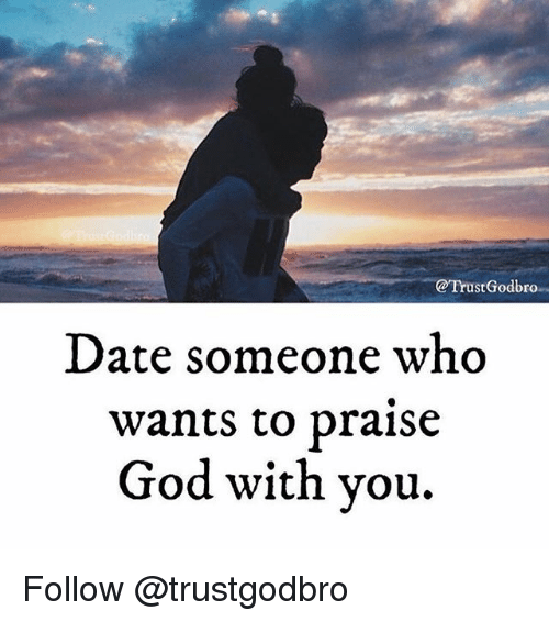 How to know if god wants you to date someone