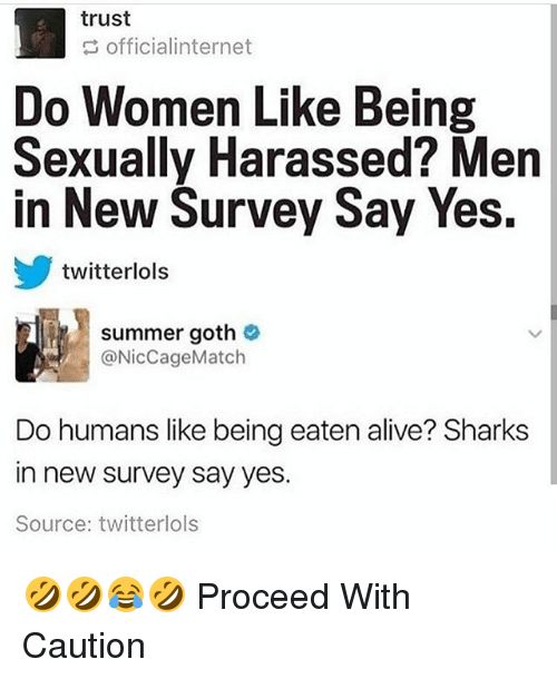Do Women Like To Be Eaten
