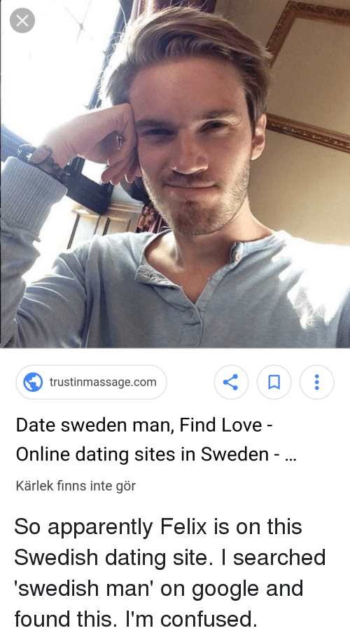 saker att säga under Speed Dating