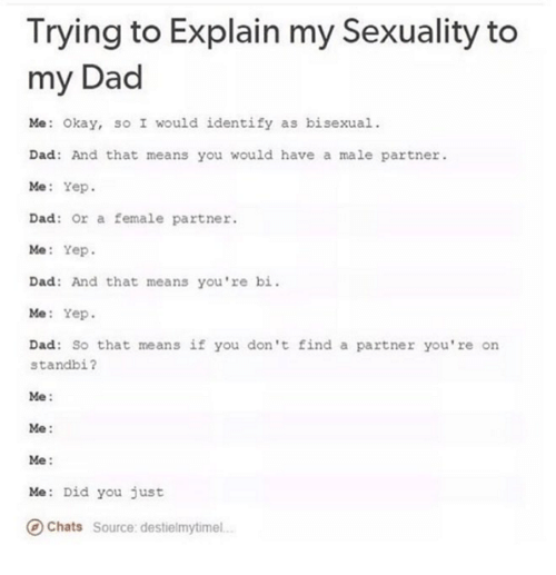 Confused about my sexuality tumblr