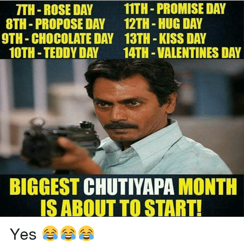 25 Best Rose Day Memes Be With You Memes Promise Day Memes
