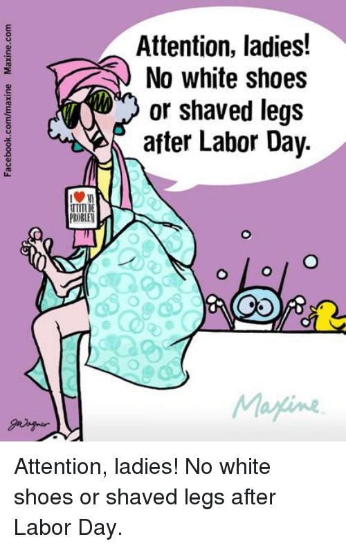 Shave Legs