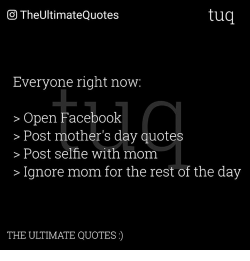 Tug CO TheUltimateQuotes Everyone Right Now Open Facebook Post