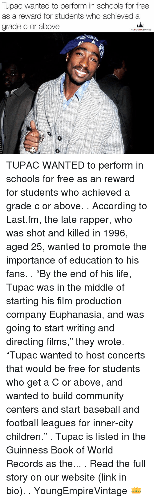 tupac school essay Tupac shakur tupac amaru shakur (stage name 2pac or makaveli) is an american old school rapper, born on the 16th of june 1971, and died on the 13th of september 1996 tupac was born on the east harlem area of manhattan in new york and was named after tupac amaru the ii, he was born to his mother, afeni shakur and his biological father, billy.