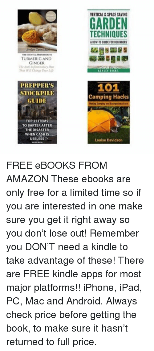Kindle guide items array turmericand ginger prepper u0027s stockpile guide top 25 items to barter rh fandeluxe Images