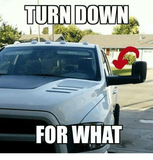 TURN DOWN FOR WHAT | Dank Meme on ME ME