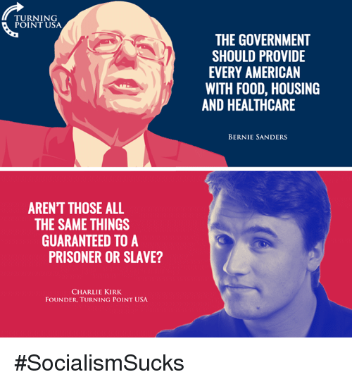 turning point usa arent those all the same things guaranteed 13156977 turning point usa arent those all the same things guaranteed to a