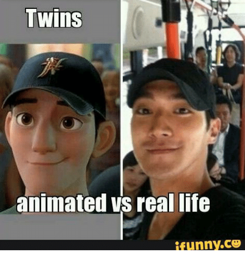 Funny Meme Real Life : Best memes about anime vs real life