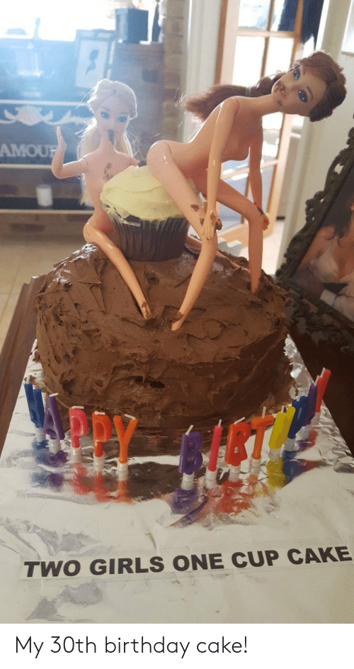 Funny Pictures Birthday Cakes