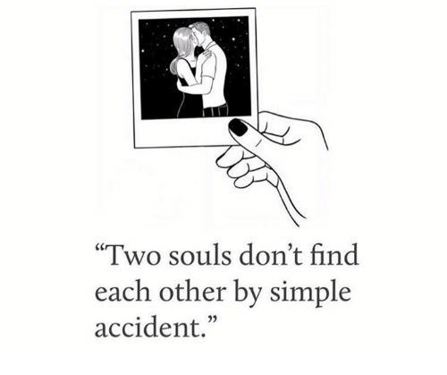 Love Each Other When Two Souls: 25+ Best Memes About Two Souls