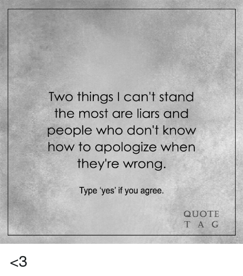 Two people can not stand