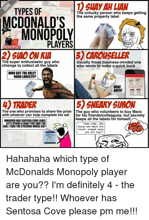 Best way to win monopoly