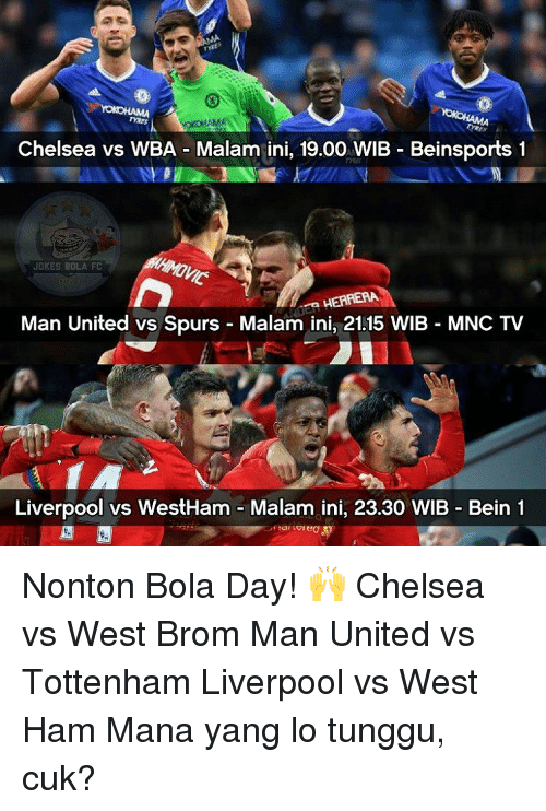 Image Result For Man United Vs West Brom